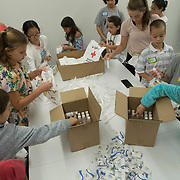 Samsung Take Your Kids To Work Day 8/18/17
