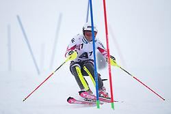 06.10.2015, Moelltaler Gletscher, Flattach, AUT, OeSV Medientag, im Bild Marc Digruber (AUT) // Austrian Skiracer Marc Digruber during the media day of Austria Ski Federation OSV at Moelltaler glacier in Flattach, Austria on 2015 10/05. EXPA Pictures © 2014, PhotoCredit: EXPA/ Johann Groder
