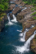 HAWAII - Big Island - east