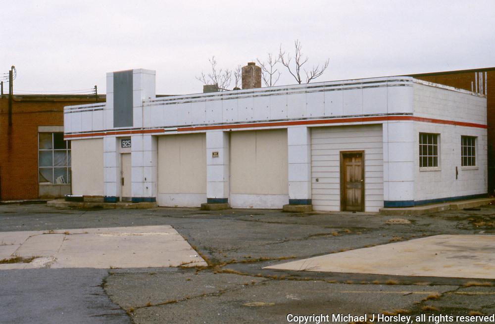 Brentwood Road NE Washington DC
