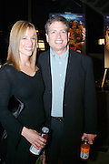 Director David Zucker and wife<br />Scary Movie 3 Premiere in Los Angeles<br />AMC Theatres Avco Cinema<br />Los Angeles, CA, USA <br />Monday, October 20, 2003<br />Photo By Celebrityvibe.com/Photovibe.com