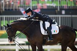 Reynolds Judy, IRL, Vancouver K<br /> Olympic Games Rio 2016<br /> © Hippo Foto - Dirk Caremans<br /> 15/08/16