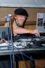 Coldcut 19th January 2006
