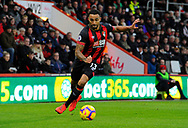 Callum Wilson (13) of AFC Bournemouth during the Premier League match between Bournemouth and West Ham United at the Vitality Stadium, Bournemouth, England on 19 January 2019.