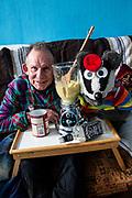 Bodger and Badger Bodger & Badger portraits