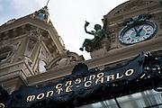 May 21, 2014: Monaco Grand Prix: Monaco Casino