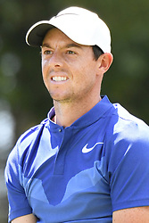 June 25, 2017 - Cromwell, Connecticut, U.S - Rory McIlroy during the final round of the Travelers Championship at TPC River Highlands in Cromwell, Connecticut. (Credit Image: © Brian Ciancio via ZUMA Wire)