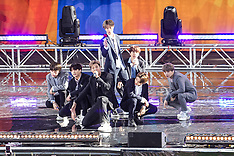 BTS perform live on the GMA Concert - 15 May 2019