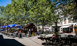 Haguenau, Alsace, France<br /> <br /> (c) Andrew Wilson | Edinburgh Elite media