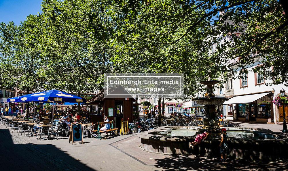 Haguenau, Alsace, France<br /> <br /> (c) Andrew Wilson | Edinburgh Elite media