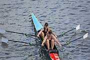 Crew: 418  Furnivall Sculling Club - W MasB 2x<br /> <br /> Pairs Head 2019<br /> <br /> To purchase this photo, or to see pricing information for Prints and Downloads, click the blue 'Add to Cart' button at the top-right of the page.