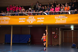 14-03-2015 NED: Finale Nationale Open Jeugd Kampioenschappen CMV en C, Wijchen en Nijmegen<br /> De 68e editie van de Nationale Open Jeugd Kampioenschappen CMV en meisjes  en jongens C vonden in Wijchen en Nijmegen plaats.  Wie mag zich een jaar lang Nederlands jeugdkampioen noemen.