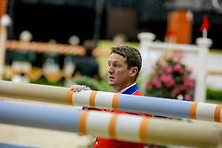 Ward McLain, USA<br /> World Cup Final Jumping - Las Vegas 2009<br /> © Hippo Foto - Dirk Caremans<br /> 18/04/2009