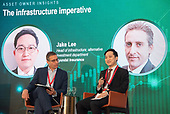 04. Asset owner insights 'The infrastructure imperative'