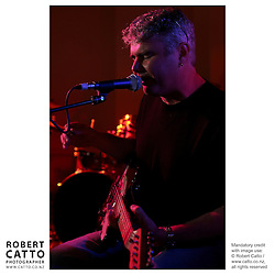 Rob Joass at the APRA Silver Scroll Awards 2004 at the Wellington Town Hall, Wellington, New Zealand.<br />