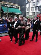 David Jason, TV Bafta Awards, London Palladium. 13 April 2003. © Copyright Photograph by Dafydd Jones 66 Stockwell Park Rd. London SW9 0DA Tel 020 7733 0108 www.dafjones.com