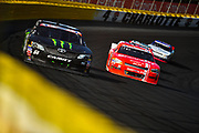 May 24, 2012: NASCAR Nationwide History 300, Kyle Busch , Jamey Price / Getty Images 2012 (NOT AVAILABLE FOR EDITORIAL OR COMMERCIAL USE