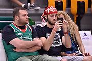 DESCRIZIONE : Campionato 2014/15 Serie A Beko Dinamo Banco di Sardegna Sassari - Grissin Bon Reggio Emilia Finale Playoff Gara4<br /> GIOCATORE : Tifosi Pubblico Spettatori<br /> CATEGORIA : Tifosi Pubblico Spettatori<br /> SQUADRA : Grissin Bon Reggio Emilia<br /> EVENTO : LegaBasket Serie A Beko 2014/2015<br /> GARA : Dinamo Banco di Sardegna Sassari - Grissin Bon Reggio Emilia Finale Playoff Gara4<br /> DATA : 20/06/2015<br /> SPORT : Pallacanestro <br /> AUTORE : Agenzia Ciamillo-Castoria/GiulioCiamillo