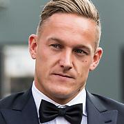 NLD/Hilversum//20170821 - Voetbalgala 2017, Jens Toornstra