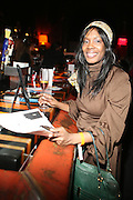 Phylis Fant at The Vibe Magazine Presents Vsessions Live! Hosted by the Fabulous Toccara featuring Hal Linton, Suai and Ron Browz held at Joe's Pub on February 25, 2009 in NYC