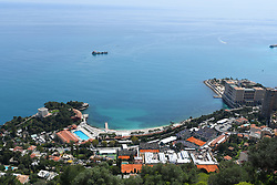 April 18, 2018 - Monte Carlo, FRANCE - Monte Carlo Country Club (Credit Image: © Panoramic via ZUMA Press)