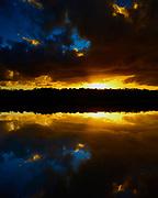 Lake Macquarie Sunrise