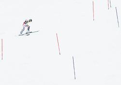 PINTURAULT Alexis of France disqualified during 2nd Run of the 10th Men's Slalom - Pokal Vitranc 2013 of FIS Alpine Ski World Cup 2012/2013, on March 10, 2013 in Vitranc, Kranjska Gora, Slovenia. (Photo By Vid Ponikvar / Sportida.com)