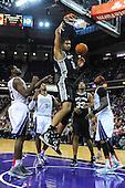 20121109 - San Antonio Spurs @ Sacramento Kings