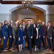Rancho Chamber Awards and Board Installation 2019