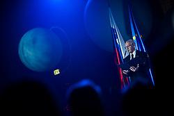 Miro Cerar at 54th Annual Awards of Stanko Bloudek for sports achievements in Slovenia in year 2018 on February 13, 2019 in Brdo Congress Center, Brdo, Ljubljana, Slovenia,  Photo by Peter Podobnik / Sportida