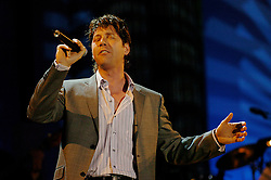 Annual Saint Hill Gala Charity Concert 2005 <br /> Saint Hill Manor<br /> East Grinstead<br /> Great Britain <br /> October 30, 2005 <br /> <br /> JAMES BARBOUR