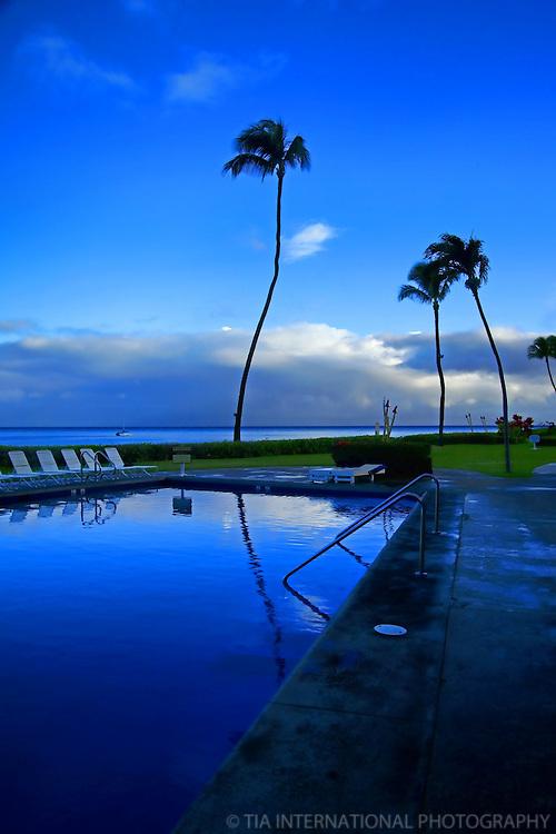Kāʻanapali Beach Resort, Maui