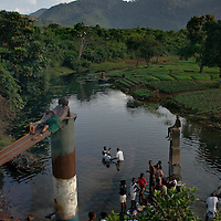 Water, Africa, Greg Marinovich