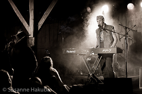 Maverick Festival, 2011