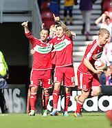 Middlesbrough v Charlton Athletic 270413