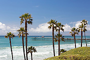 San Clemente Pier Orange County