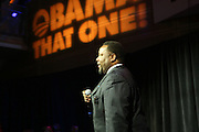 """Wendell Pierce at """" The Obama That One: A Pre-Inagural Gala Celebrating the Victory of President-Elect Obama celebration held at The Newseum in Washington, DC on January 18, 2009  .."""