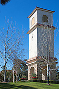 Mission Viejo YMCA Clock Tower