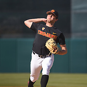 USC Baseball 2017 Season Opener v Coppin State