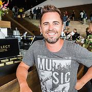NLD/Amsterdam/20160829 - Seizoenspresentatie RTL 2016 / 2017, Manuel Venderbos