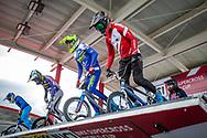 2021 UCI BMXSX World Cup<br /> Round 3 and 4 at Bogota (Colombia)<br /> ^me#238 MASUDA, Yuichi (JPN, ME) Team_JPN