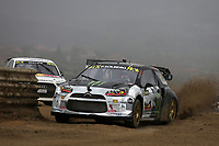 01 SOLBERG Petter  (NOR) Citroen DS3SDRX action,  during the 2015 FIA World Rallycross Championship from April 25th to 26th 2015, at Montalegre, Portugal. Photo Jorge Cunha / DPPI