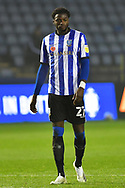PORTRAIT Dominic Iorfa during the EFL Sky Bet Championship match between Sheffield Wednesday and Millwall at Hillsborough, Sheffield, England on 7 November 2020.