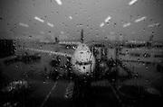 JFK international airport, New York