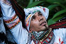 Aceh Dancers, Sumatra