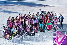 2016 K2 Women's Weekend