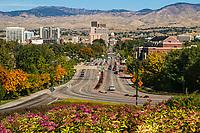 Capitol Boulevard, Boise