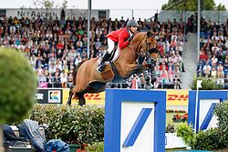 Farrington, Kent (USA) Gazelle<br /> Aachen - CHIO 2017<br /> © www.sportfotos-lafrentz.de/Stefan Lafrentz