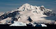 The Errera Channel in the Antarctic Peninsula