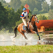 North American Young Riders Championship